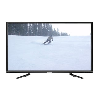 Reconditioned 40-inch 1080p LED TV-40H3E