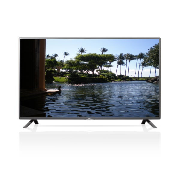 Reconditioned LG 42-inch 1080P LED-42LF5600