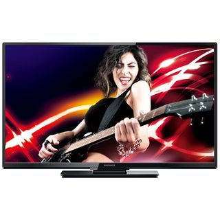 Magnavox 40-inch Class 1080p 60Hz Flat Panel HDTV (Refurbished)
