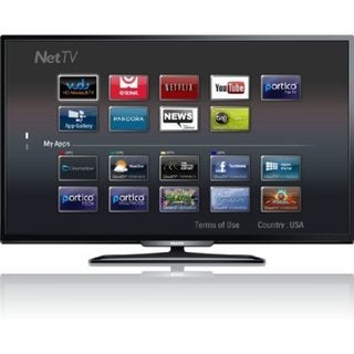 Philips 40PFL4909 40-inch LED Smart 1080p TV (Refurbished)