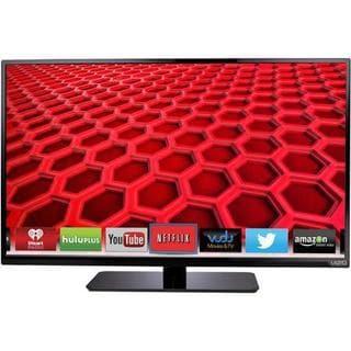 VIZIO E320i-B2 32-inch 720p 60Hz Full-Array LED Smart HDTV (Refurbished)