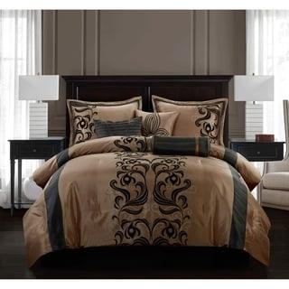 Madeline 7-piece Comforter Set