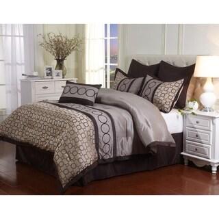 Griffin 7-piece Comforter Set