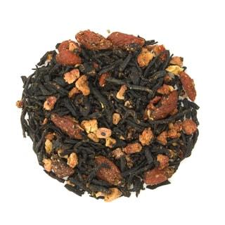 Teas Etc Berry Blue Black 16-ounce Loose Leaf Black Tea