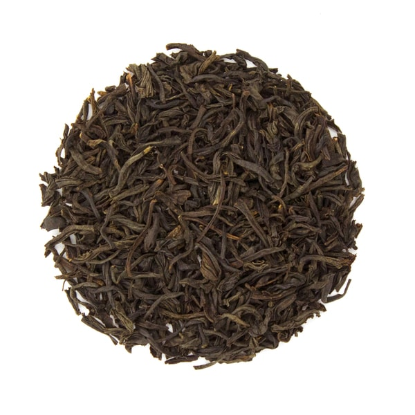 Teas Etc Assam Organic 16-ounce Loose Leaf Black Tea