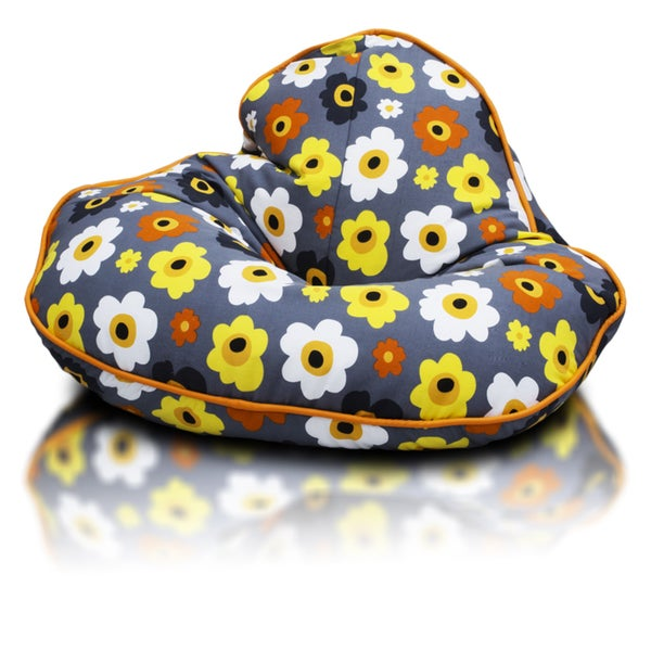 Frog Design 'Cotton 3' Large Bean Bag Chair