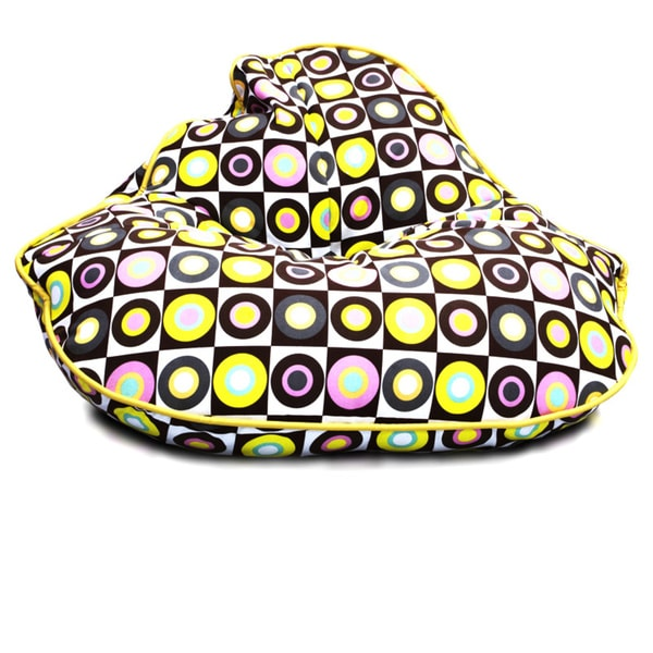 Frog Design 'Cotton 1' Large Bean Bag Chair