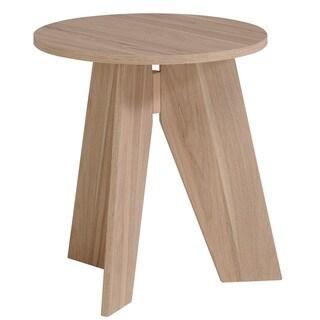 Swen Light wood Night Stand