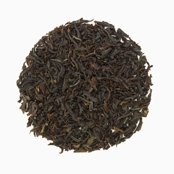 English Breakfast Organic 3-ounce Loose Leaf Black Tea