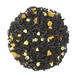 Orange Vanilla White Chocolate 3-ounce Loose Leaf Black Tea