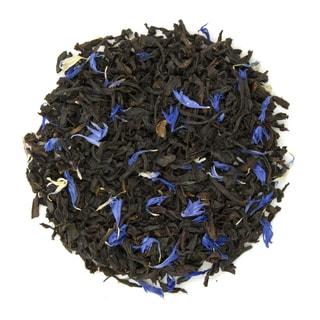Black Currant 3-ounce Loose Leaf Black Tea