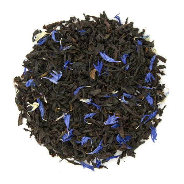 Teas Etc Black Currant 16-ounce Loose Leaf Black Tea