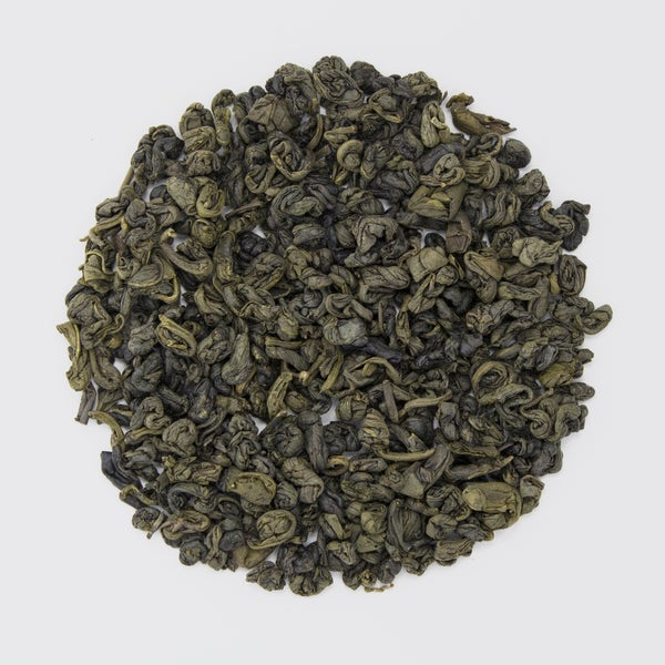 Teas Etc Gunpowder Organic 3-ounce Loose Leaf Green Tea