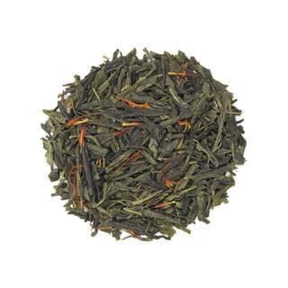 Teas Etc Mandarin Orange 16-ounce Loose Leaf Green Tea
