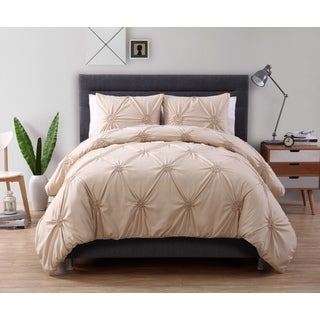 VCNY London 3-piece Duvet Set