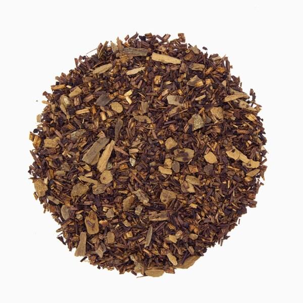 Teas Etc Sweet Cinnamon 16-ounce Loose Leaf Rooibos Tea