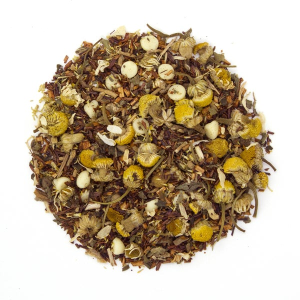 Teas Etc Good Night Gomez 16-ounce Loose Leaf Herbal Blend Tea