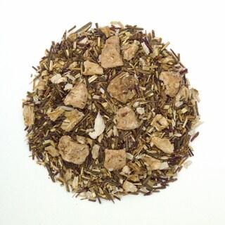 Teas Etc Caribbean Fruit Organic 16-ounce Loose Leaf Rooibos Tea