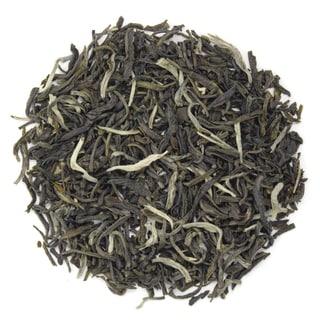 Jasmine Leaf Organic 3-ounce Loose Leaf Green Tea