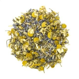 Teas Etc Chamomile Lavender Organic 3-ounce Loose Leaf Herbal Tea