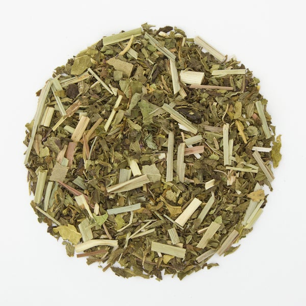 Teas Etc Tummy Tamer 16-ounce Loose Leaf Herbal Tea