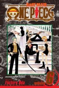One Piece 6: The Oath (Paperback)