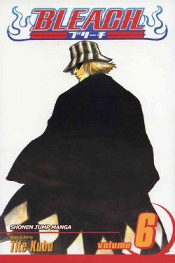Bleach 6: The Death Trilogy Overture (Paperback)