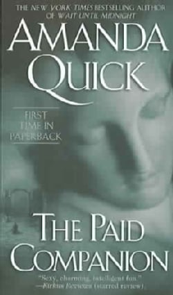 The Paid Companion (Paperback)