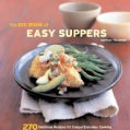 Big Book Of Easy Suppers: 270 Delicious Recipes For Casual Everyday Cooking (Paperback)