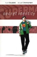 Superman: Secret Identity (Paperback)