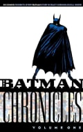 Batman Chronicles (Paperback)