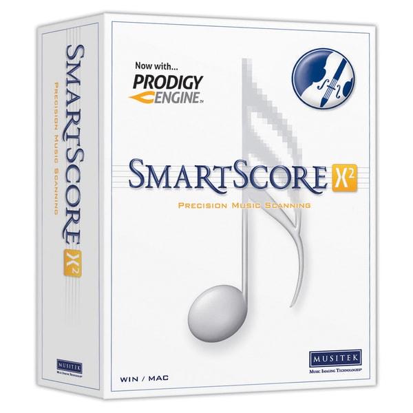 SmartScore X2 Pro Edition
