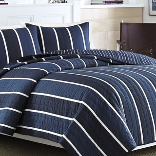 Nautica Knots Bay Cotton Quilt