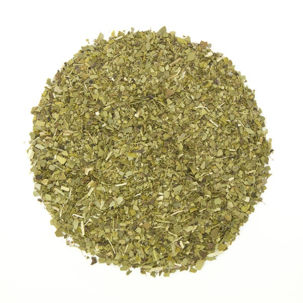 Teas Etc Yerba Mate Organic 16-ounce Loose Leaf Herbal Tea