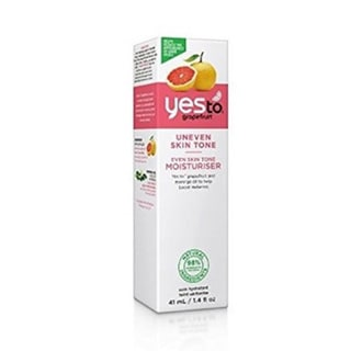 Yes To Grapefruit 14-ounce Moisturizer for Uneven Skin Tone