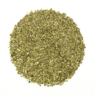 Teas Etc Yerba Mate Organic 3-ounce Loose Leaf Herbal Tea