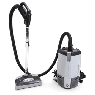 ProVac With power head Backpack 6-quart Vacuum Cleaner FS6