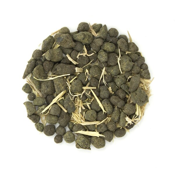 Teas Etc Ginseng 16-ounce Loose Leaf Oolong Tea