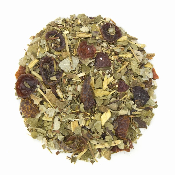 Teas Etc Root Beer 3-ounce Loose Leaf Herbal Tea