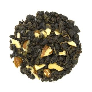 Hazelnut Vanilla 16-ounce Loose Leaf Oolong Tea