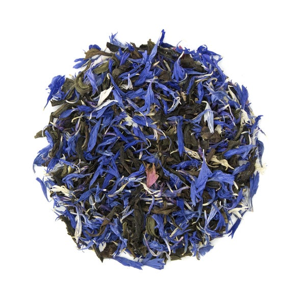 Teas Etc Fig Formosa 16-ounce Loose Leaf Oolong Tea