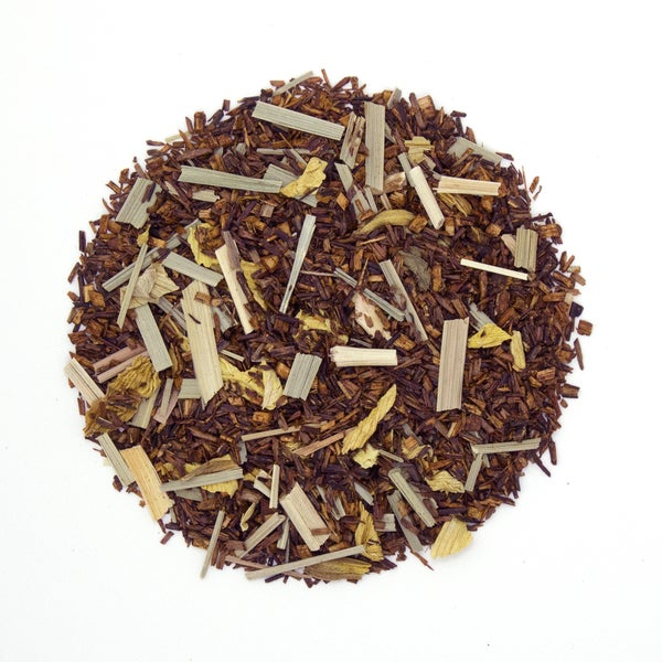 Teas Etc Cherry Blossom 16-ounce Loose Leaf Rooibos Tea