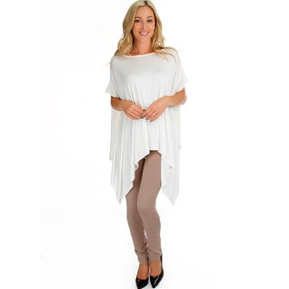 Women's Draped Tunic