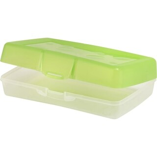 Storex Pencil Case (Pack of 12)