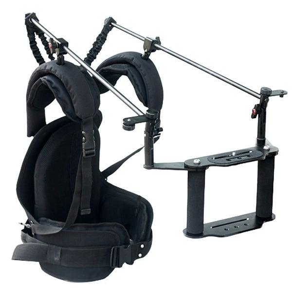 Camtree Flexi Rig Shoulder Mounted Camera Stabilization System (C-FLEXI-R)