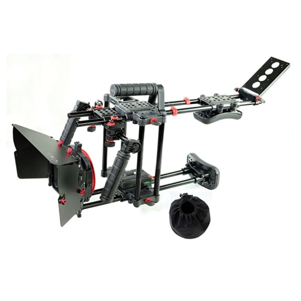 Filmcity Belly Cruzer-DSLR Steady Camera Rig