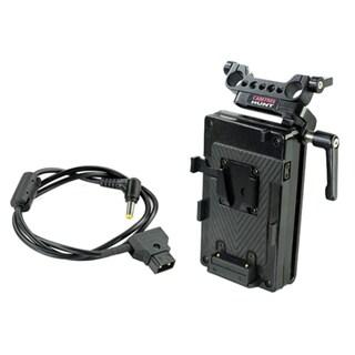 Camtree Hunt Power Supply System For Blackmagic Cinema Camera/ Pocket Camera