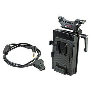 Camtree Hunt Power Supply System For Blackmagic Cinema Camera/ Pocket Camera