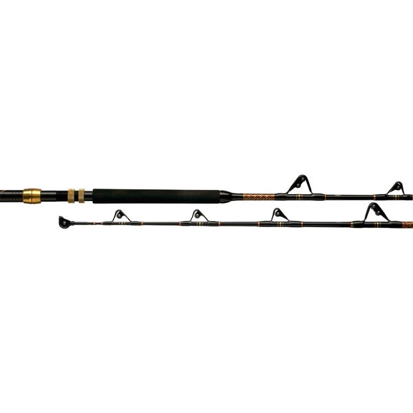 Penn International V IGFA Rod Series 5080B 80 lb/ 37 kg S/G C/B
