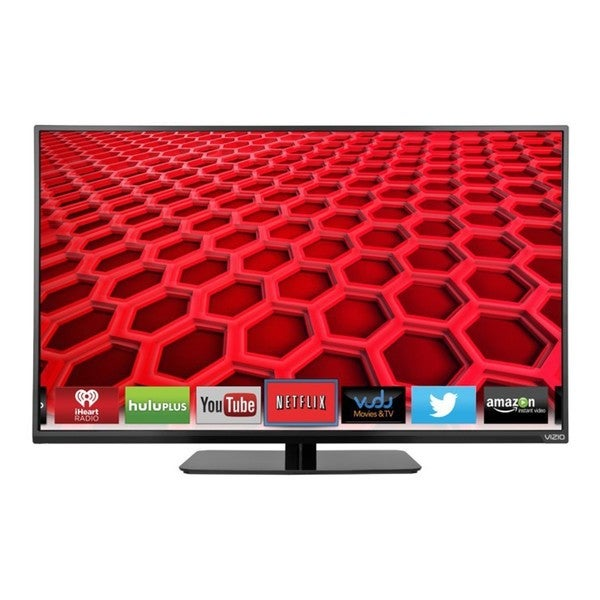 Vizio 39-inch 1080p 120hz LED Smart TV (Refurbished)